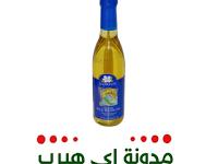زيت نخالة الارز النقي من اي هيرب Labels