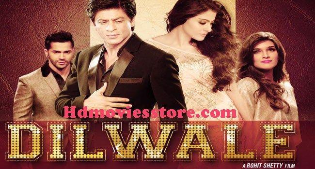 dilwale full hindi movie