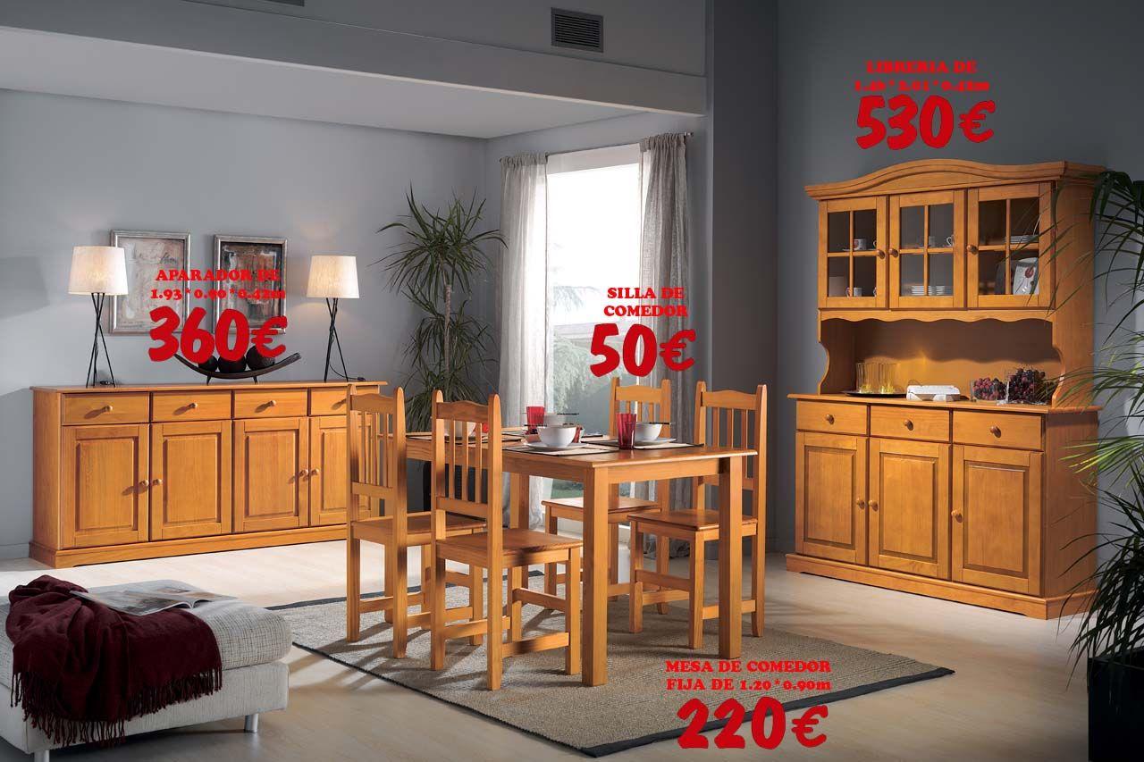 Muebles de pino macizo provenzal : Muebles Amate, Muebles Amate ...
