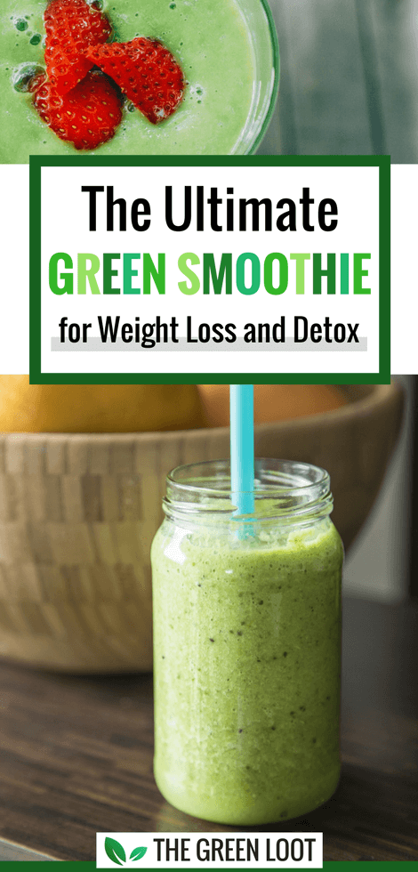 lemonade detox for fat loss