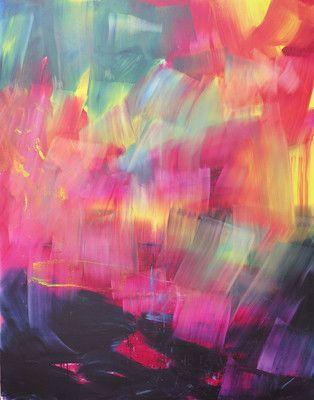 Herbert Brandl - Untitled,2014