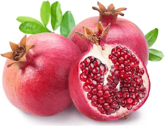 12 surprising benefits of red pomegranate that you need to know ...