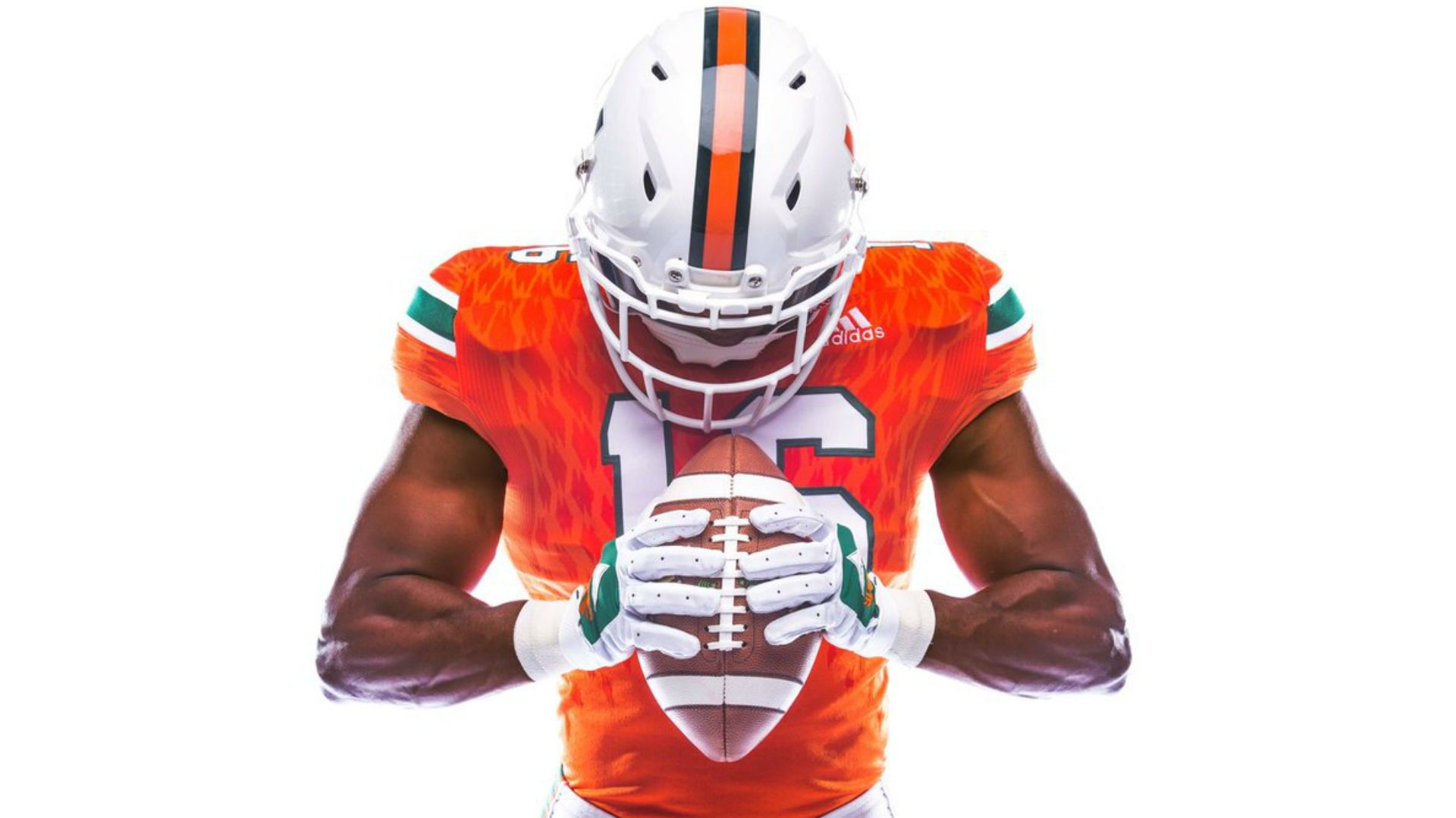 New Miami Hurricanes Football Screensaver Di 2020