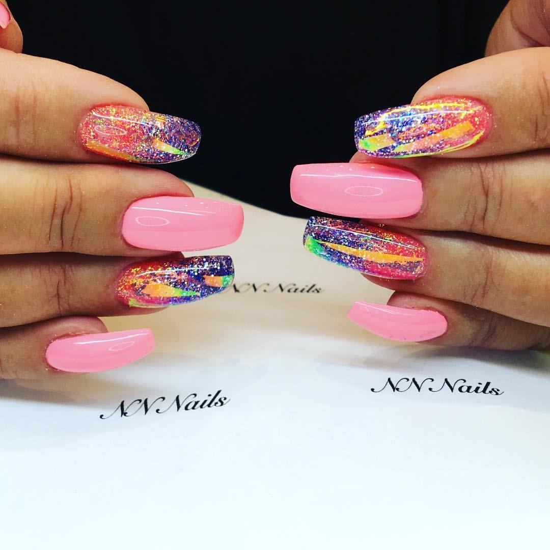 naglar instagram