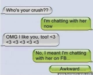 Awkward and Embarrassing