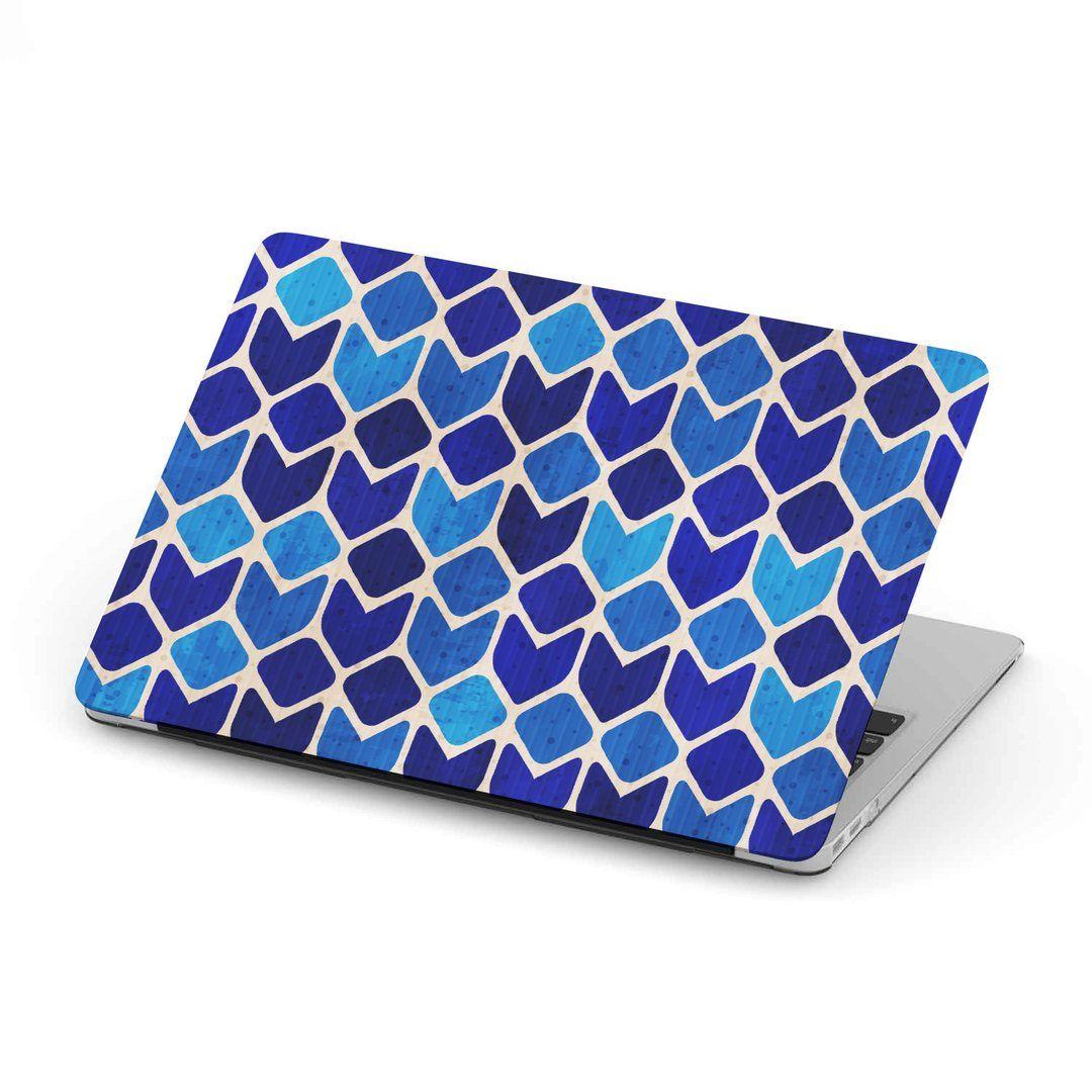 Blue Lagoon MacBook Case