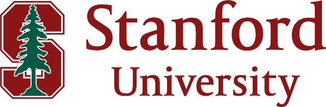download the latest stanford university logo free and convenient rh pinterest com