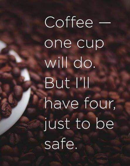 Just to be safe... #GoodMorning https://t.co/AhK1s2S22Q
