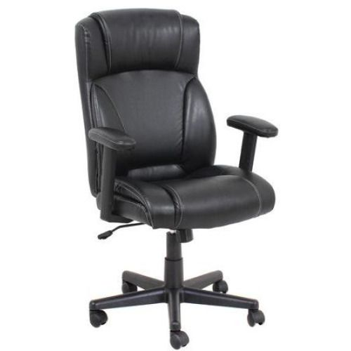 Global Furniture Barcalounger Mid-Back Executive Chair