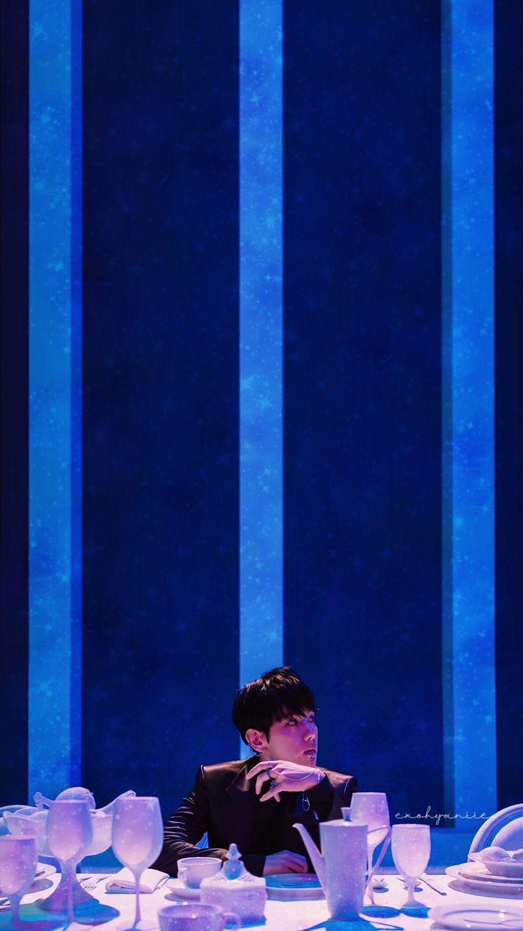 Exo Baekhyun Lockscreen Wallpaper Exo Baekhyun Wallpaper