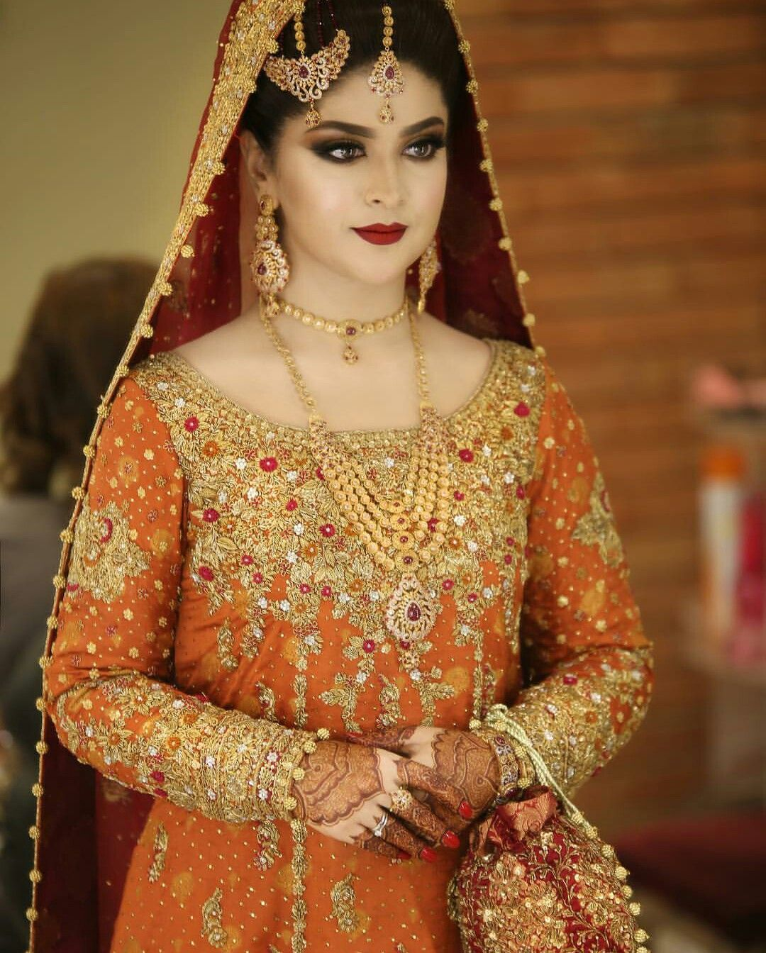 Pin by sehr asif sehry on clothing jewellery bridal pinterest