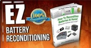 Battery Reconditioning - EZ Battery Reconditioning Review – How Piggy Banks Help You EZ Battery Reconditioning Save Money And NEVER Buy A New Battery Again