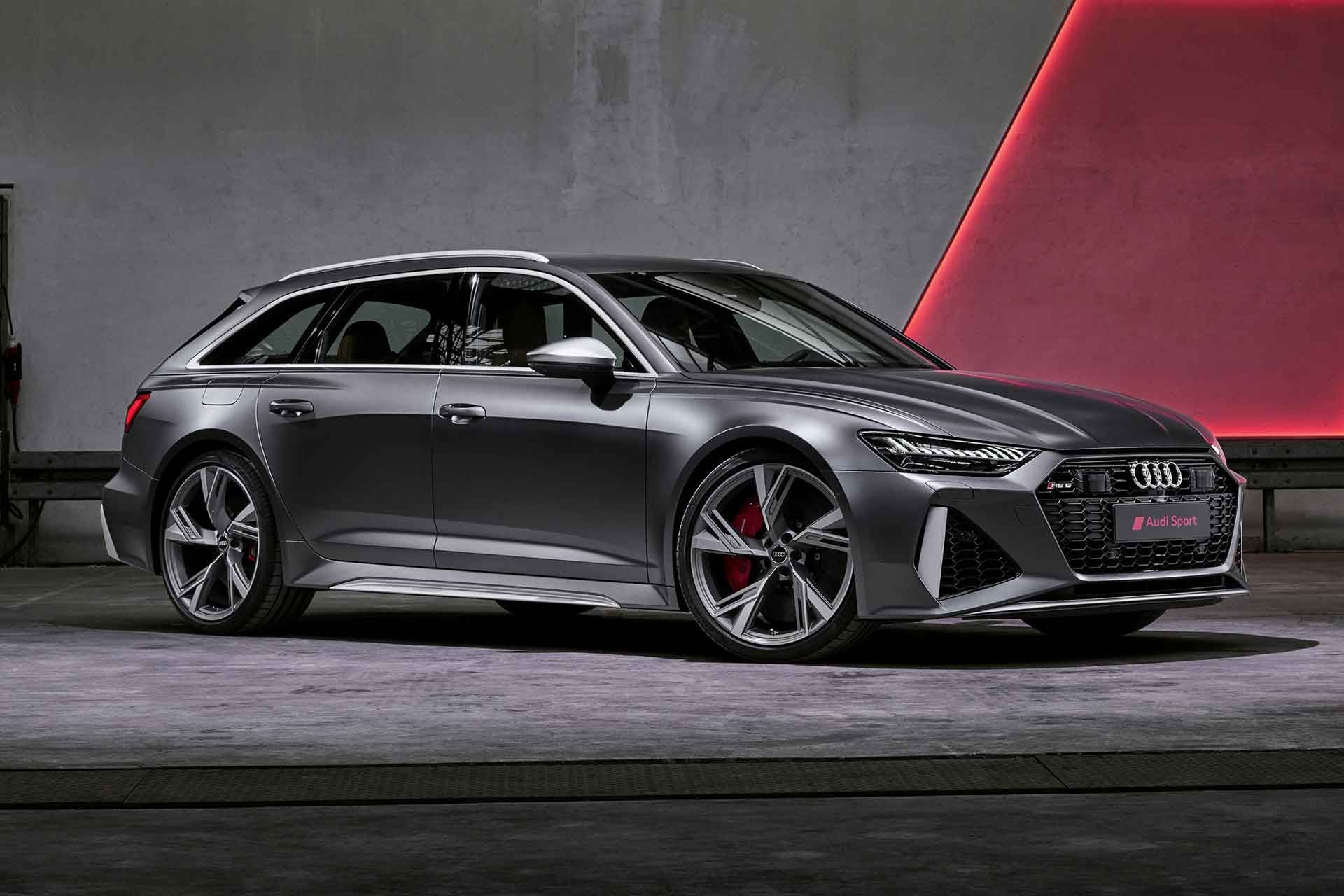 2020 Audi Rs 6 Avant Wagon In 2020 Audi Rs6 Audi Rs Audi Cars