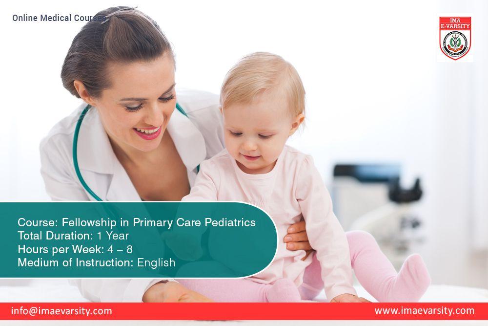 Pin on Fellowship in Paediatrics