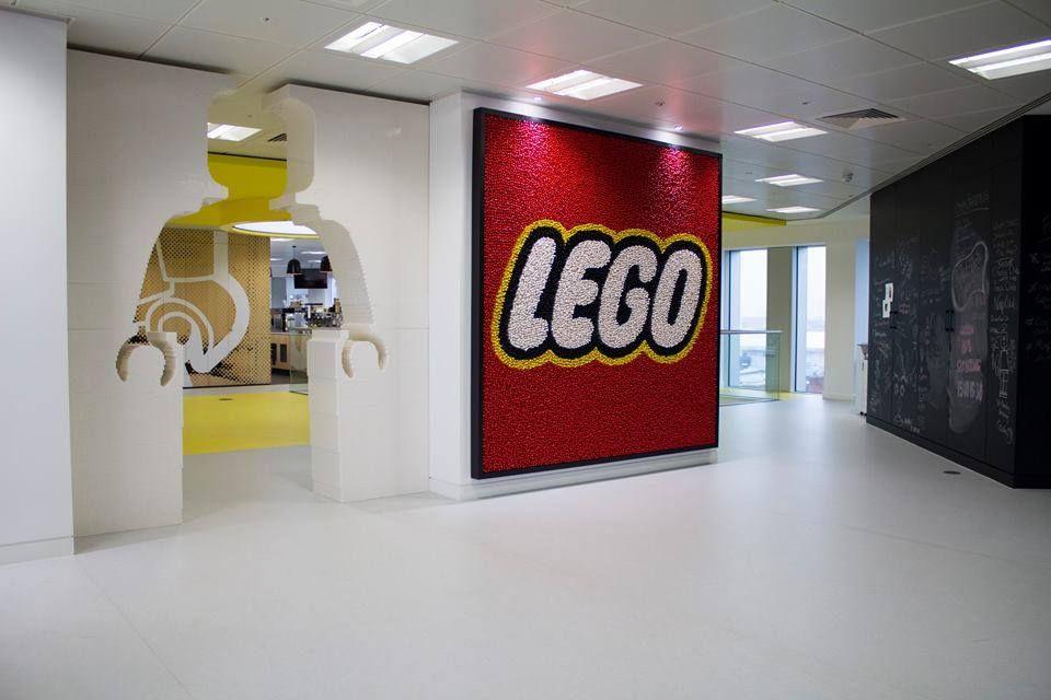 Lego london lego