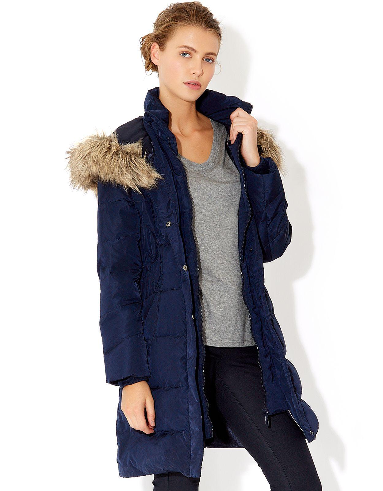 alexa padded coat winter romantic naturals pinterest navy #2: b9232da7658c f2ec bc6
