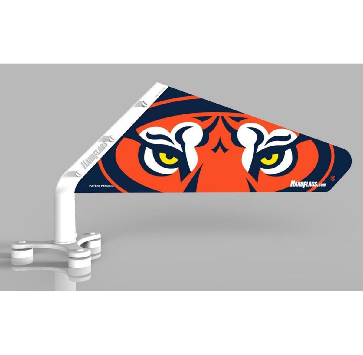 "Copy of Hard Flags Auburn ""Tiger"""
