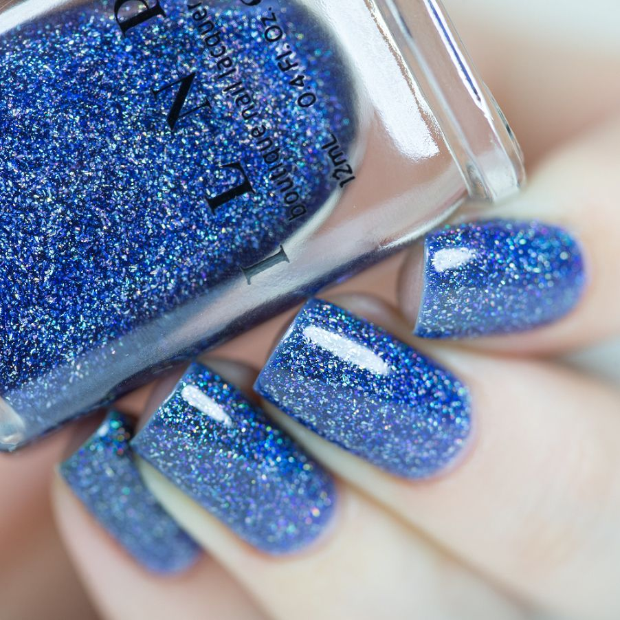 ILNP: Night Light | My blue/aqua polishes | Pinterest | Light nails ...