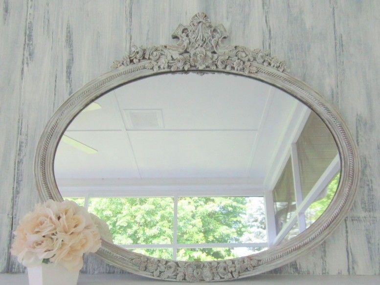 Superieur Vintage Bathroom Mirror: Timeless Elegance And Sophistication .