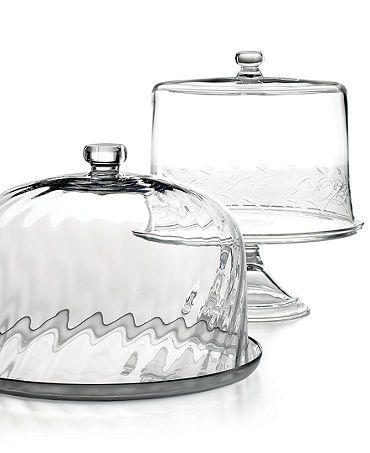 4ef3f16cf170 Martha Stewart Cake Domes