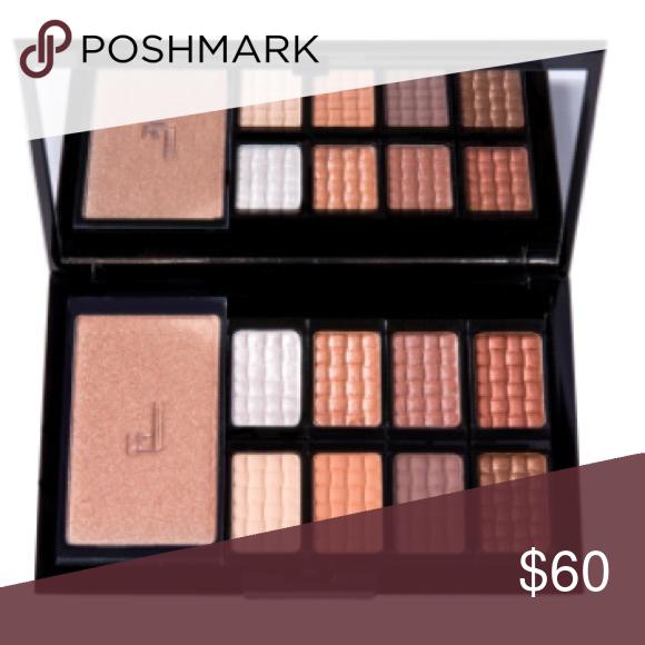 Doucce Freematic Eyeshadow Pro Palette-Nude   eBay