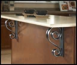 Decorative Wood Corbels And Brackets A Perfect Support For Shelves Countertops Barore