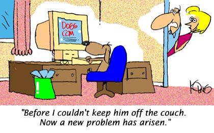 Dogs.com  http://solvedpuzzle.com/dogs-com/