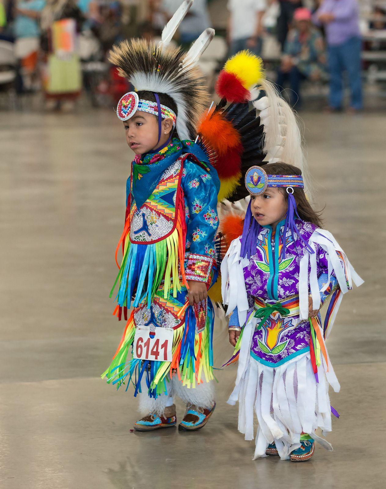 Helena Pow Wow 2012 Regalia & Clothing Native american