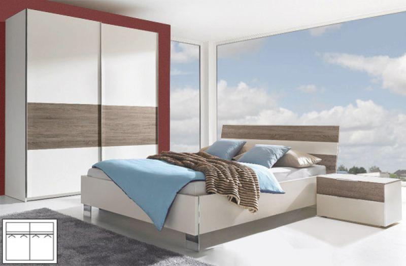 Schlafzimmer Bett 140X200 \u2013 Abomaheber.info