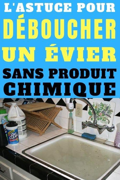 33 super astuces de nettoyage que tout le monde devrait. Black Bedroom Furniture Sets. Home Design Ideas
