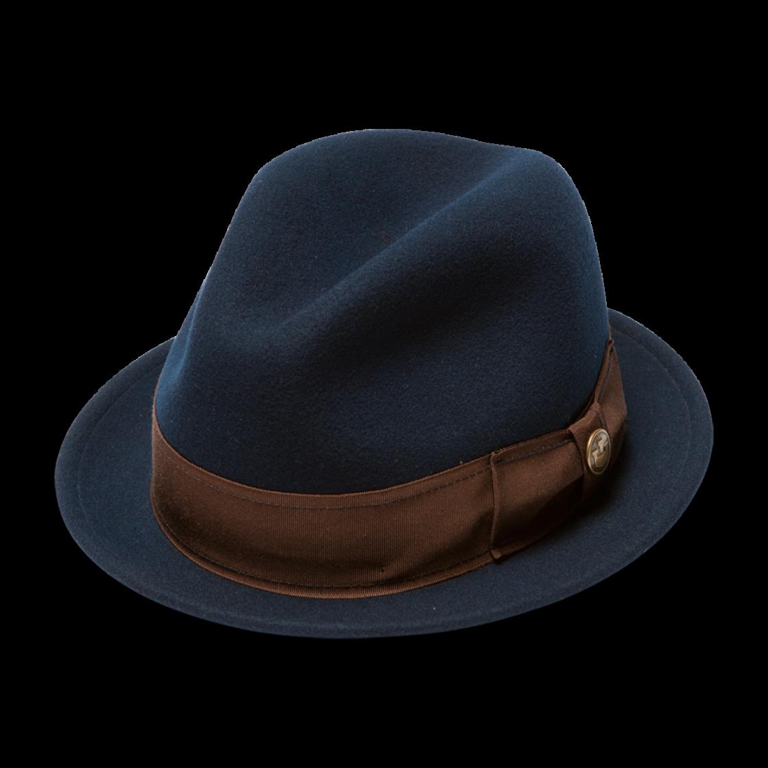 Blue Hat Png Image Hats For Men Mens Hats Fashion Fedora Hat Men