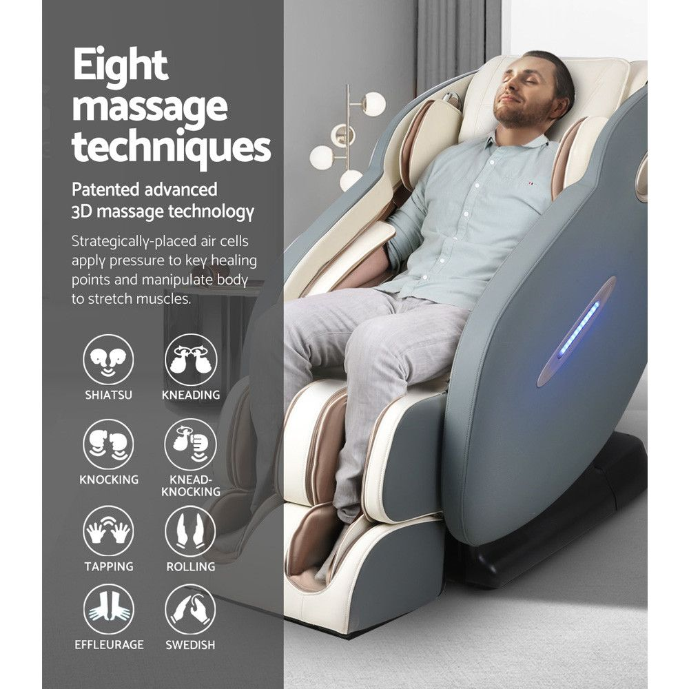 Zero gravity massage chair australia en 2020 Sillas
