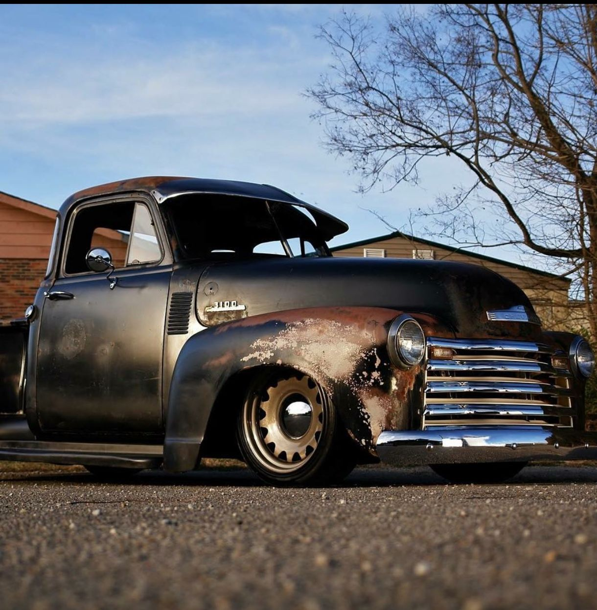 Pin by Marita Singletary on Old Rides | Pinterest | Rats, Cars and ...