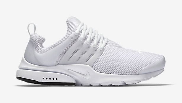 4c2f7abb992 All-White Nike Air Prestos Are Headed Our Way