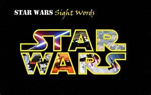 Image result for Vocabulary From Star Wars