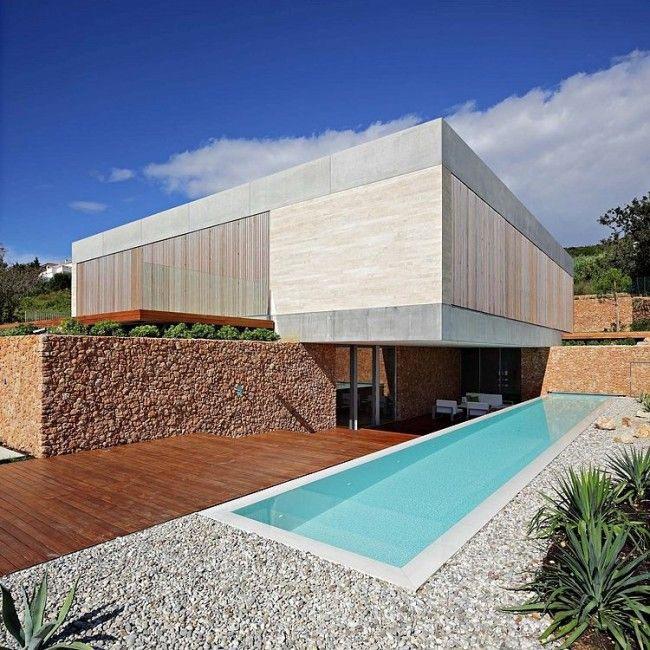 Olive House by LOG URBIS