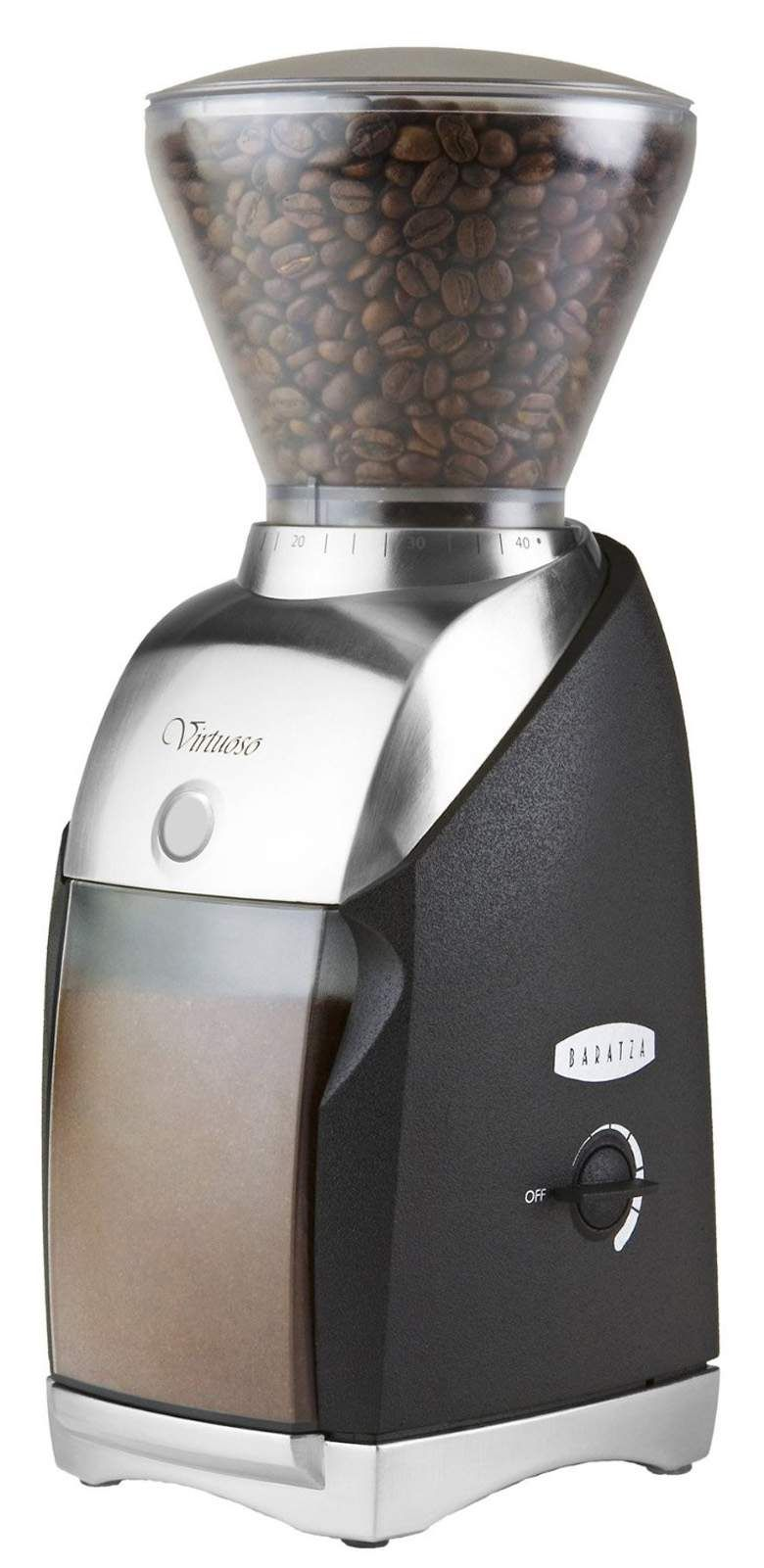 Baratza Virtuoso Burr Coffee Grinder Conical Check Out This Great Hario Ceramic Slim Mss 1b Article Coffeegrinders
