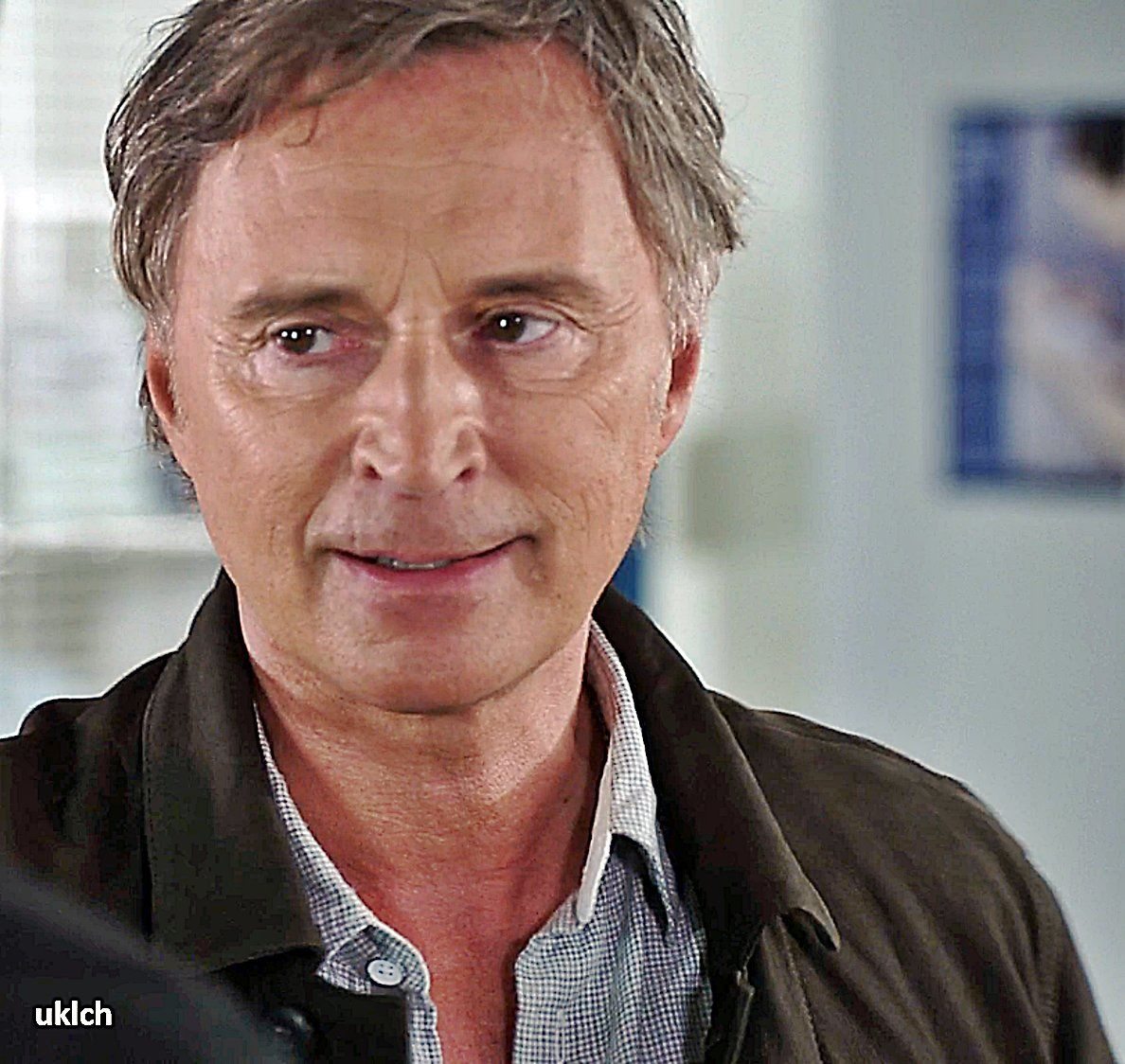 UK on Twitter in 2020   Robert carlyle