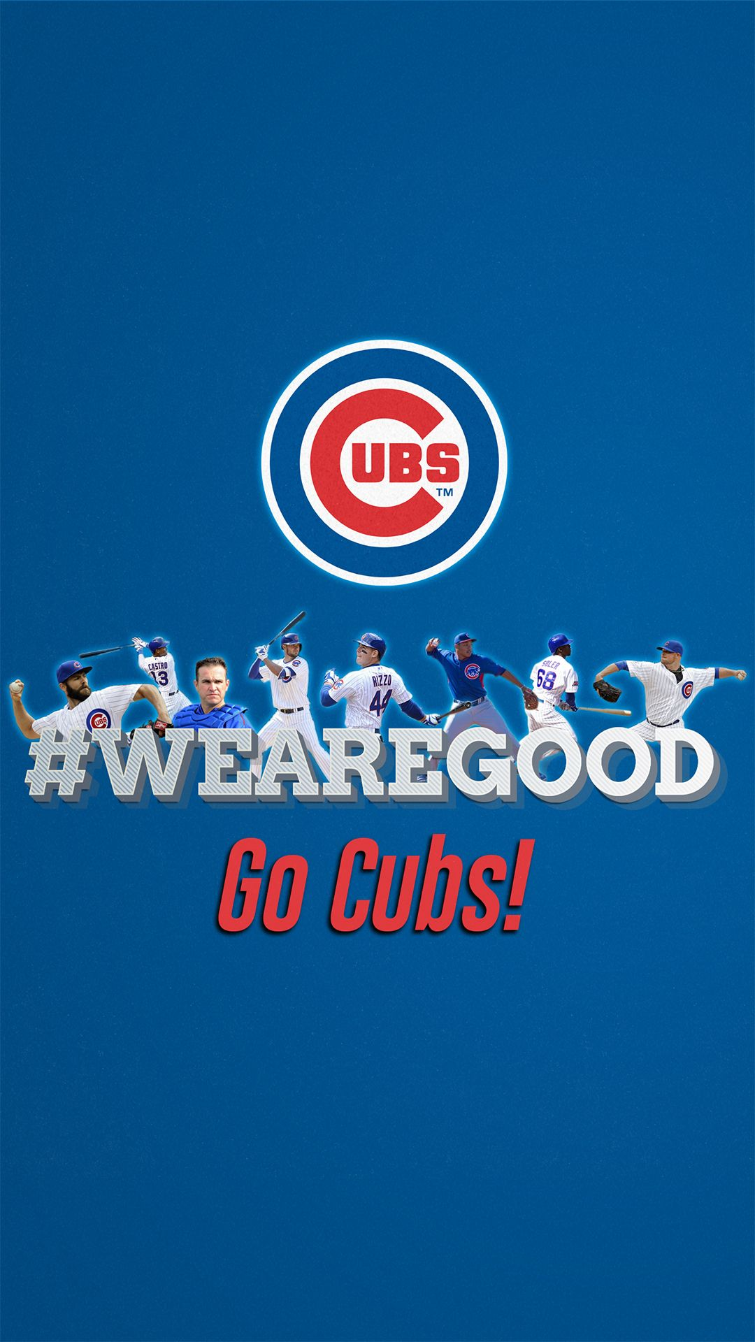 Cubs Wallpapers Widescreen » Hupages » Download Iphone