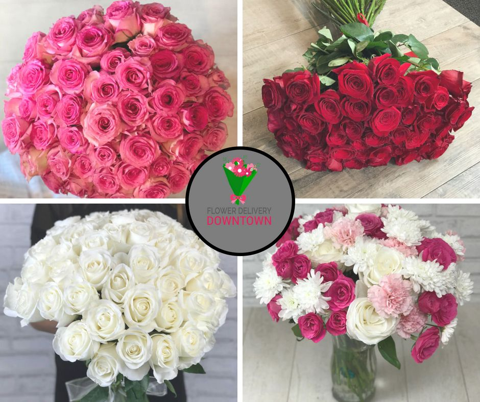 Searching for a local florist near Downtown? Then you are