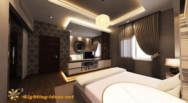 Bedroom Lighting Design Bedroom Lighting Ideas Master Bedroom With Indirect Lighting On