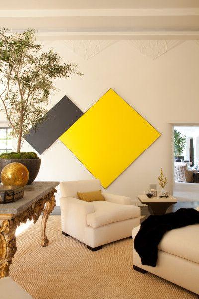 1070 Pair of stools by Vladimir Kagan   Interiors, Living rooms and ...