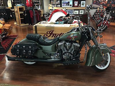 Custom Indian Motorcycle For Sale >> 2014 Indian Chief Vintage For Sale In Ladson South Carolina