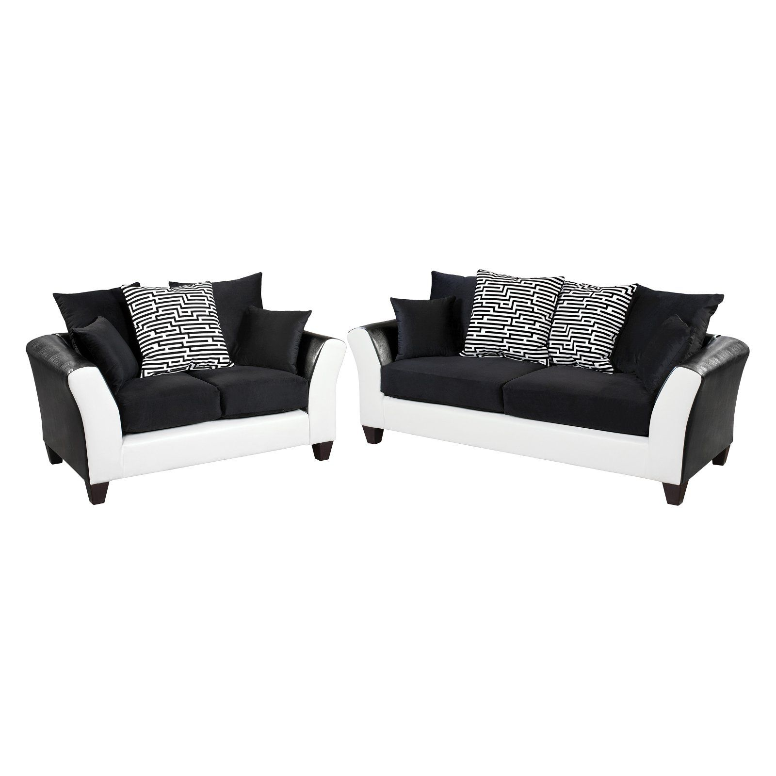 Awesome Flash Furniture Riverstone Implosion Velvet Loveseat And Onthecornerstone Fun Painted Chair Ideas Images Onthecornerstoneorg