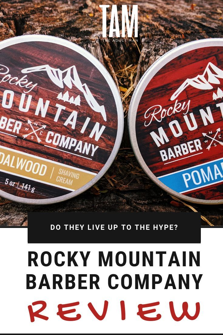 Rocky Mountain Barber Company Review Do They Live Up To