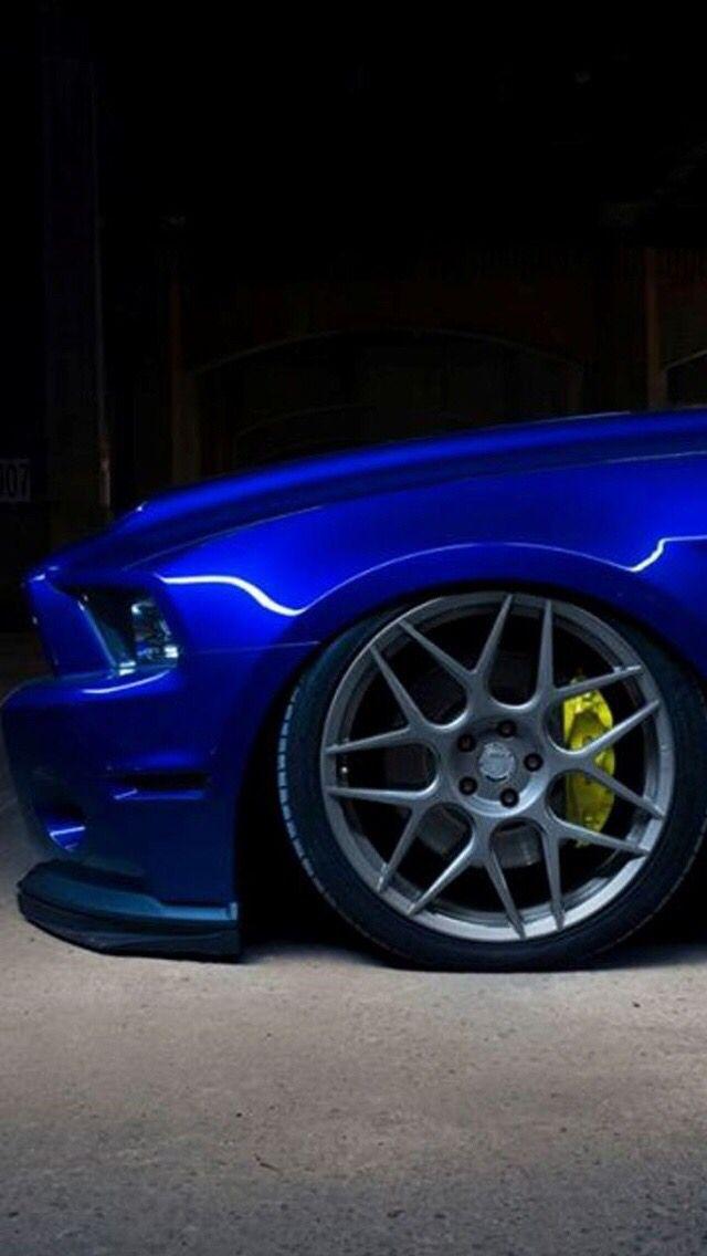 Mustang 69 Wallpaper Iphone