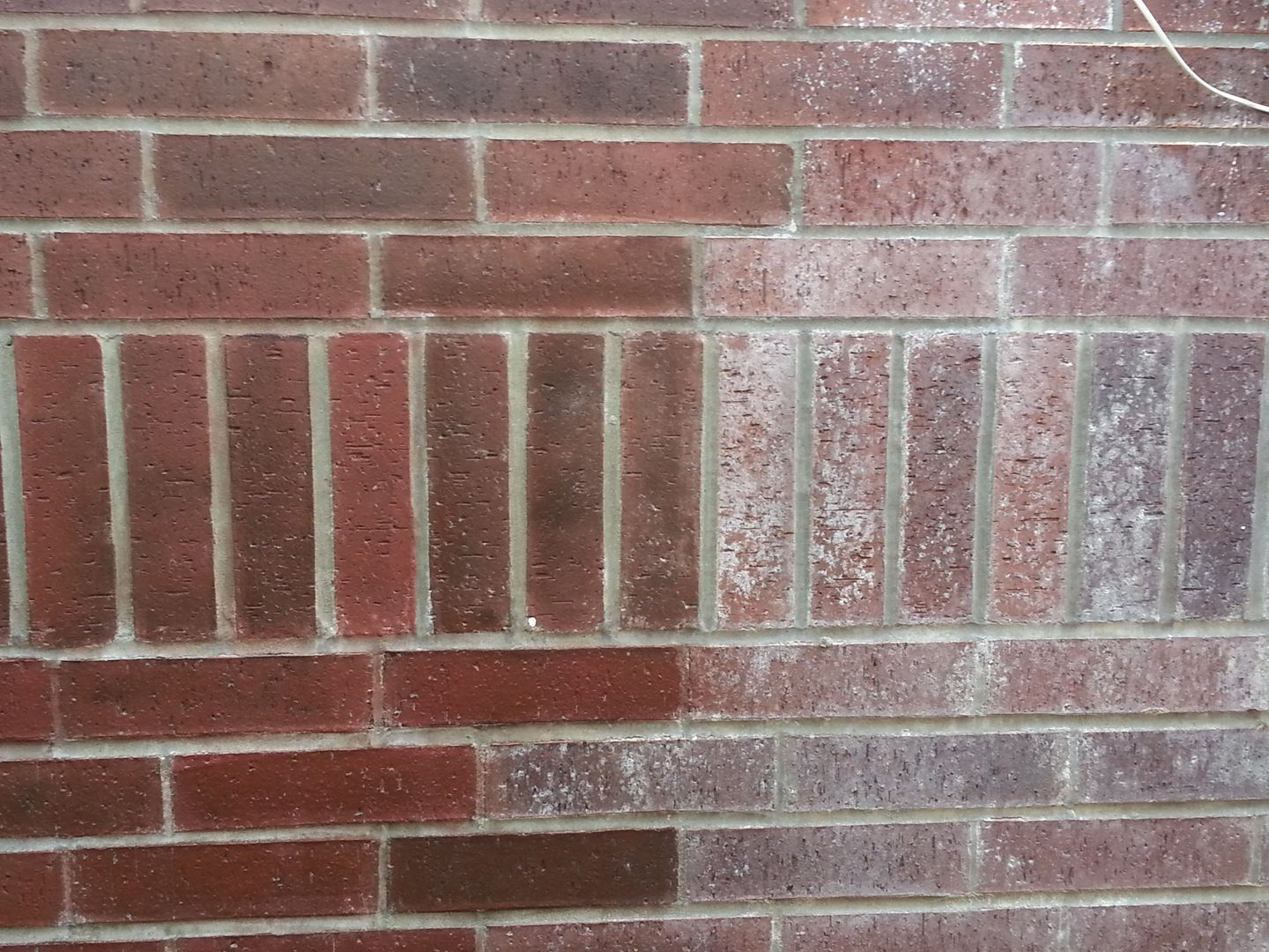 Houston Brick Stain