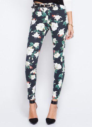 Wasteland Pants - ShopWasteland.com - Stolen Girlfriends Club Datura Jeans