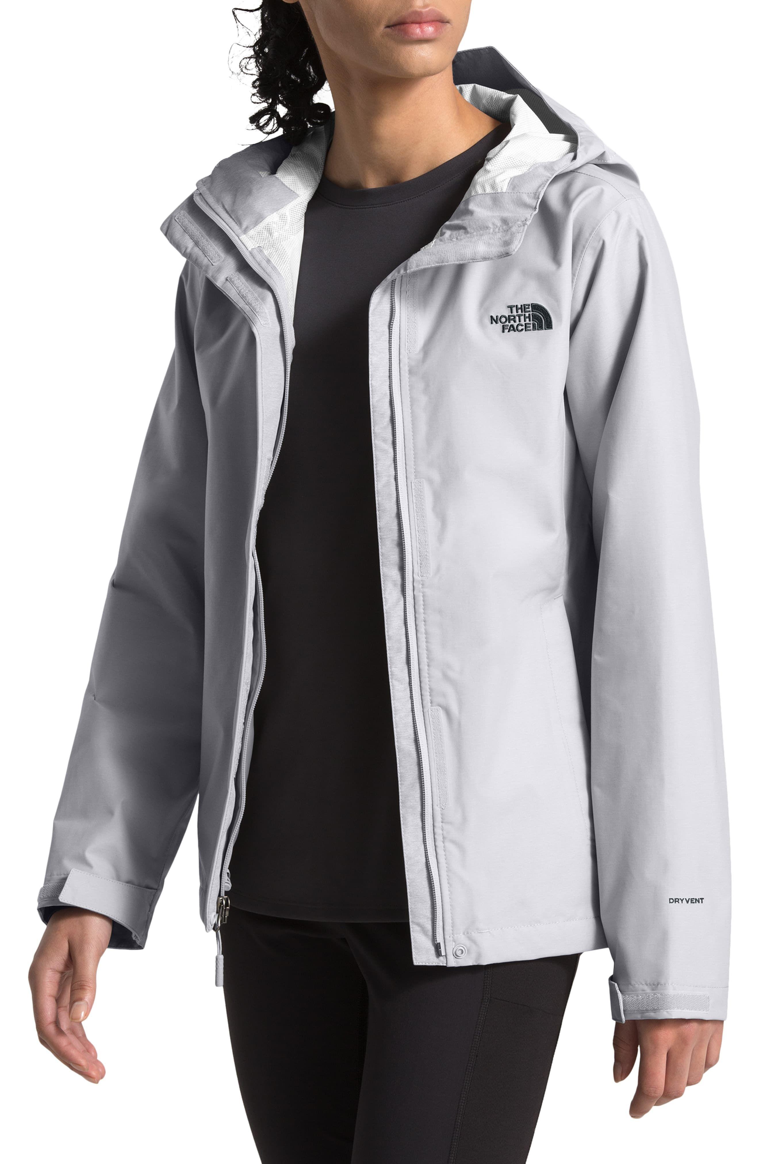 Women S The North Face Venture 2 Waterproof Jacket Size X Large Grey North Face Rain Jacket Rain Jacket Women North Face Jacket [ 4048 x 2640 Pixel ]