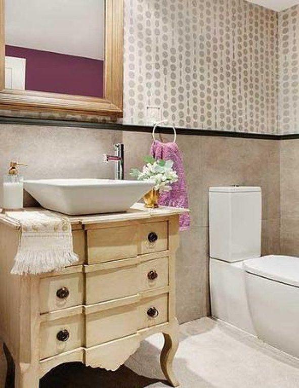 Opiniones xfa... ¿qué os parece algo así para mi baño?   Decorar tu casa es facilisimo.com